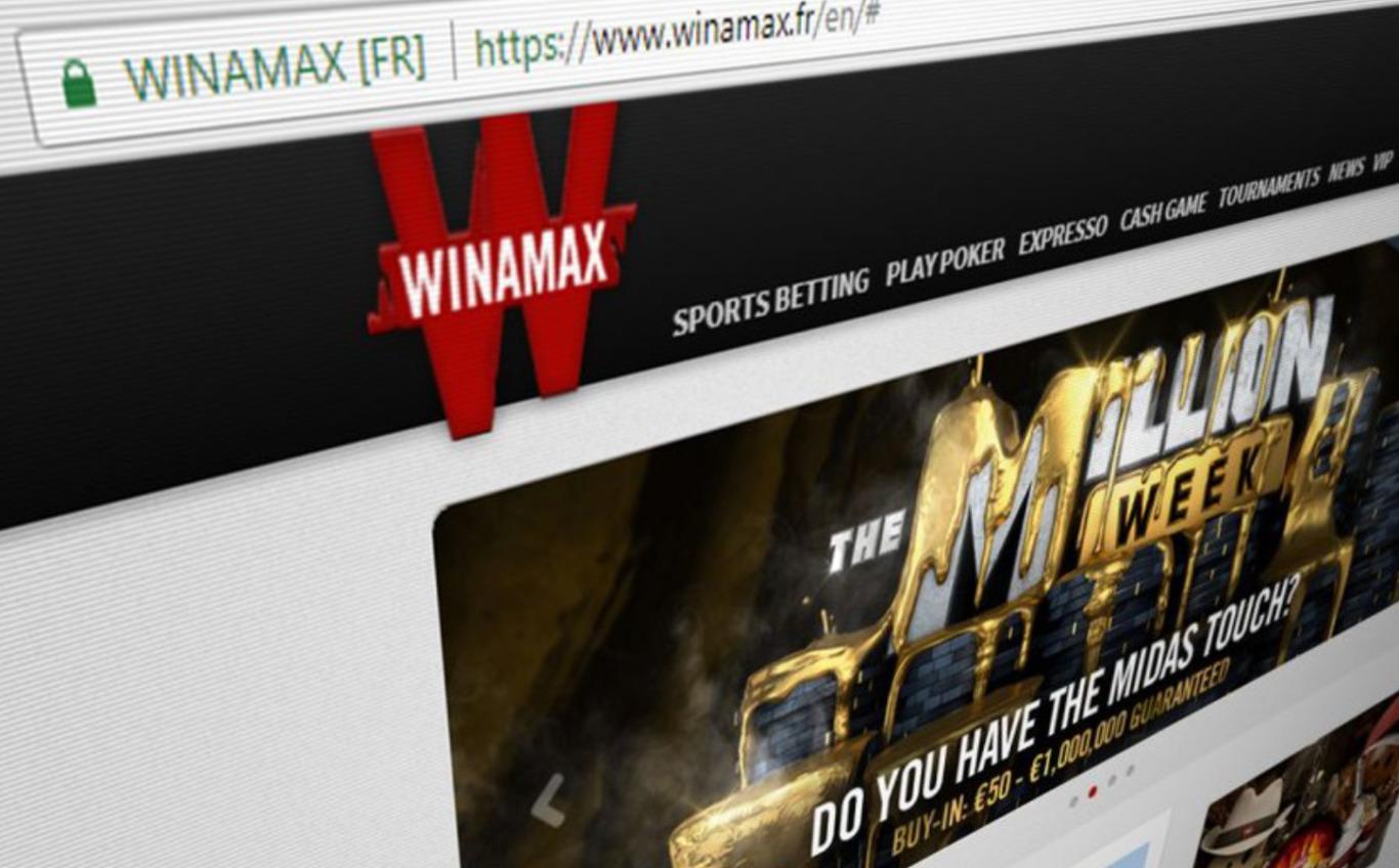 Comment télécharger WINAMAX application
