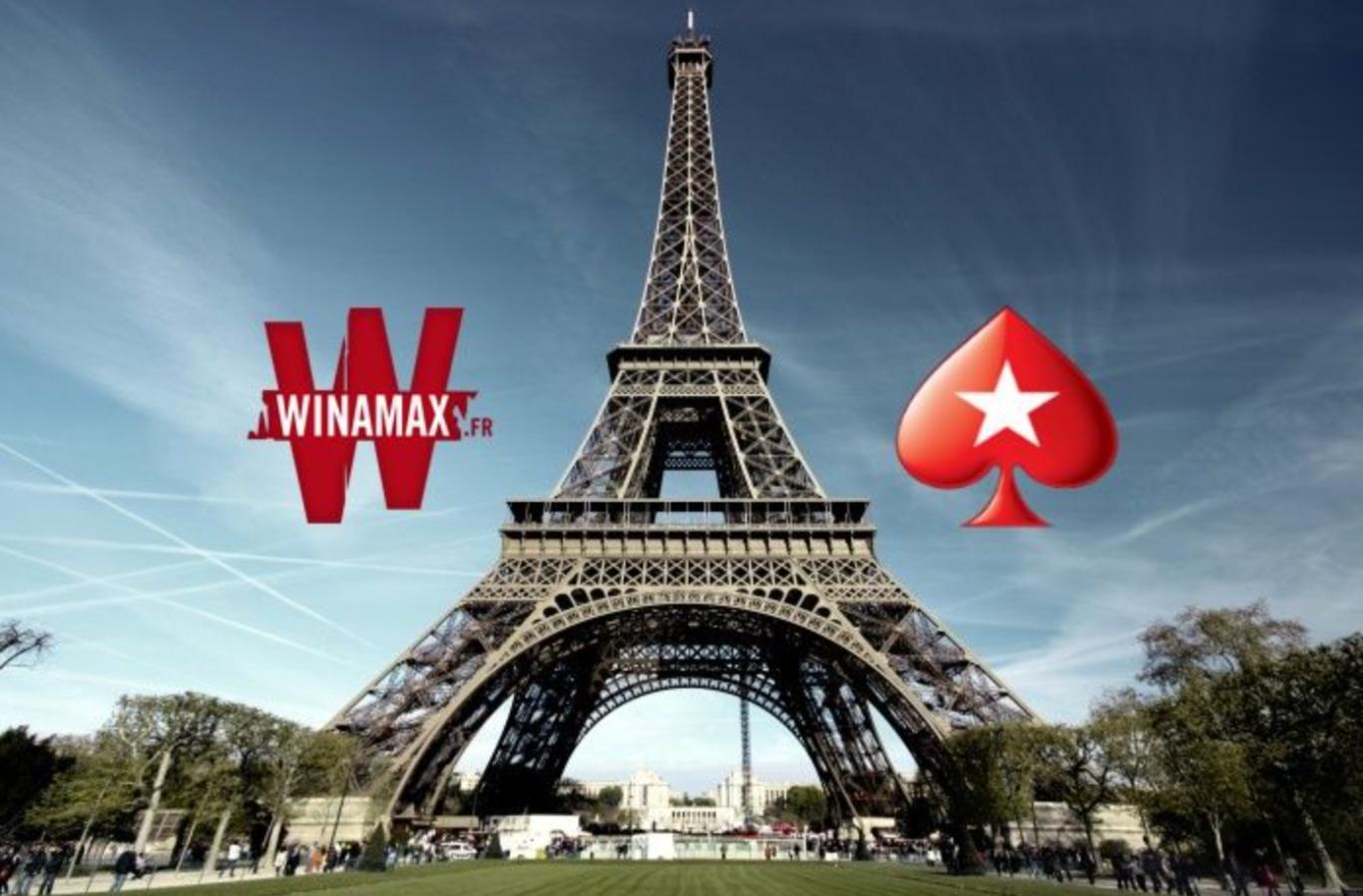 Qu'est-ce que c'est Winamax?