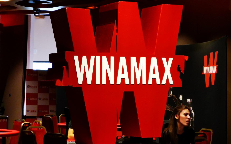 Winamax bonus premier dépôt sur votre compte