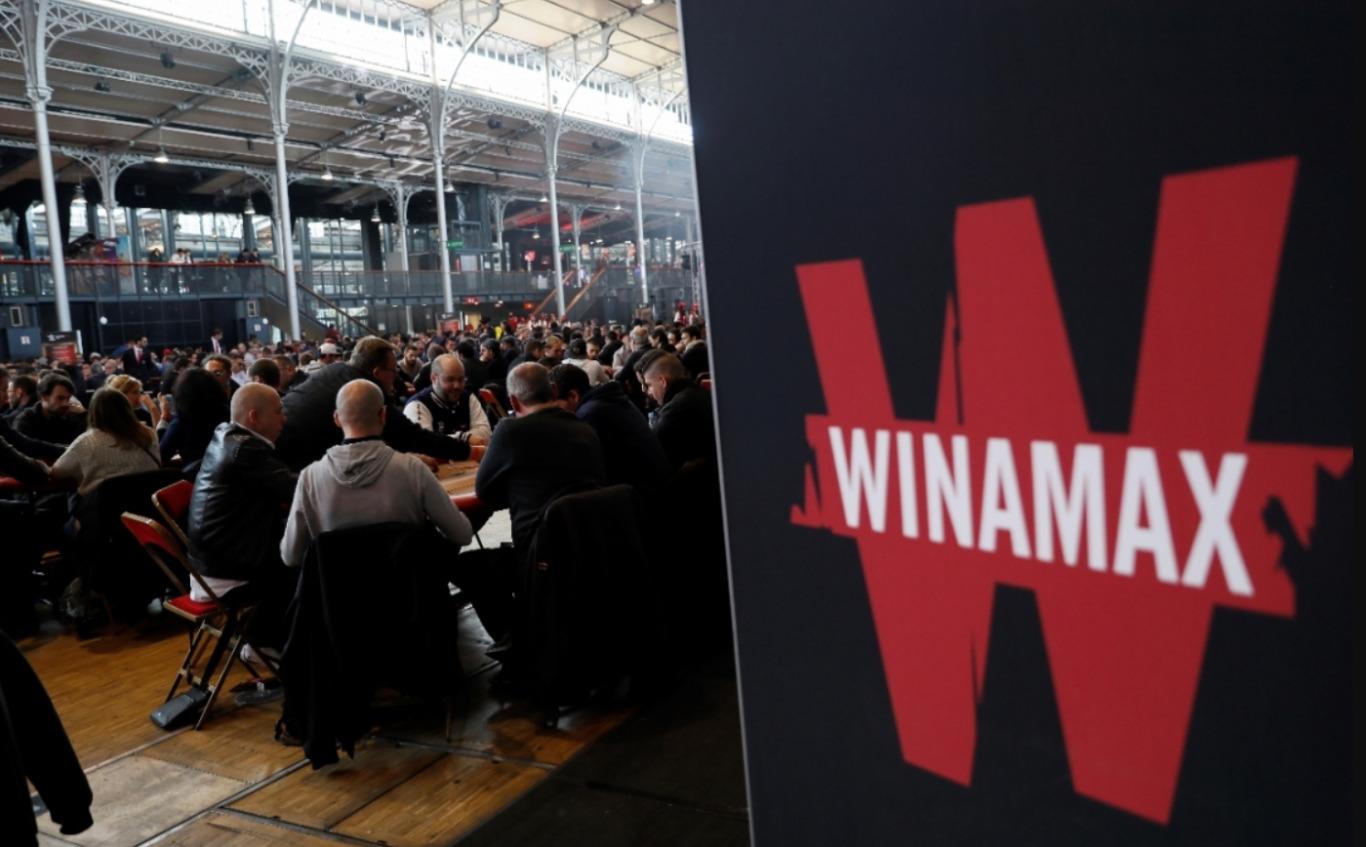 A propos de Winamax