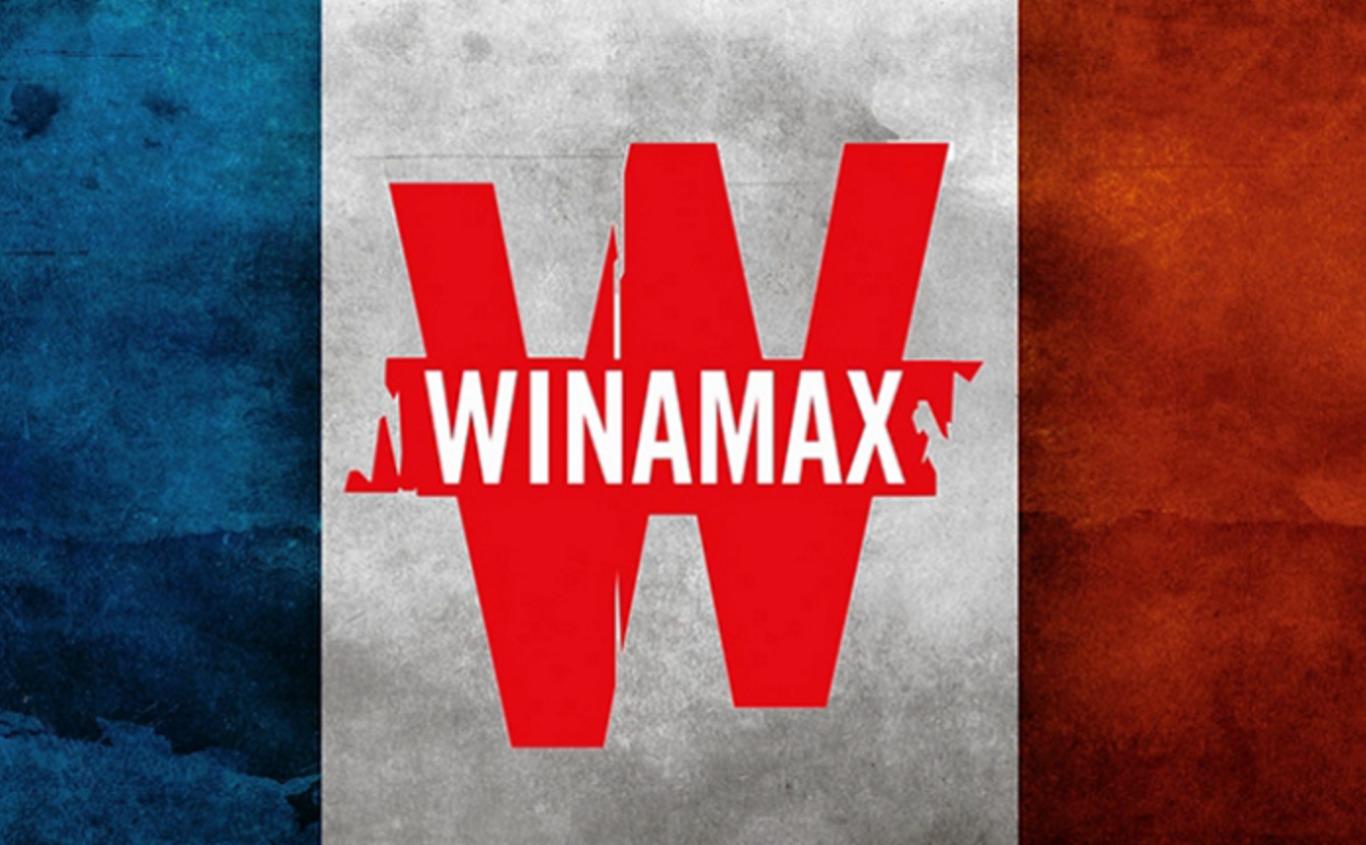Inscrire avec code promo Winamax
